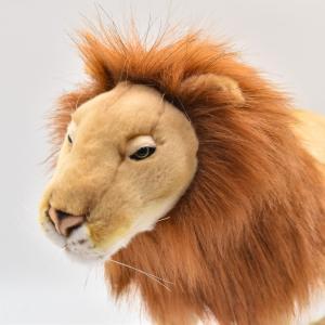 HANSA ハンサ 3540 ライオン 38|dearbear|04