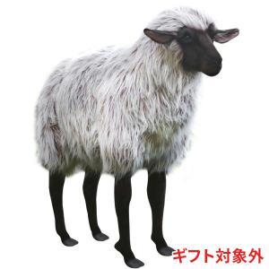 HANSA ハンサ ヒツジ 3595 ギフト対象外 リアル 動物 ぬいぐるみ プレゼント ギフト 母の日 父の日|dearbear