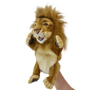 HANSA ハンサ 4041 ライオン 28 dearbear