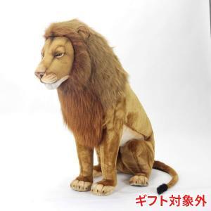 HANSA ハンサ 4734 ライオン (雄) 125|dearbear