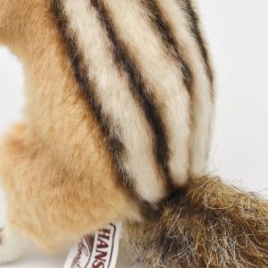 シマリス 12 リアル 動物 ぬいぐるみ HANSA ハンサ プレゼント|dearbear|05
