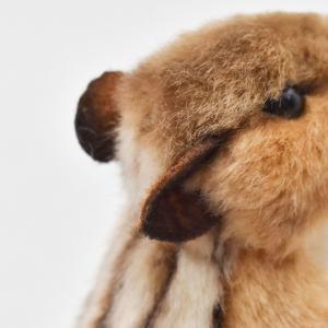 シマリス 12 リアル 動物 ぬいぐるみ HANSA ハンサ プレゼント|dearbear|06