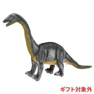 ブロントサウルス 87 恐竜 動物 ぬいぐるみ HANSA ハンサ 夏休み 帰省 プレゼント お土産 dearbear