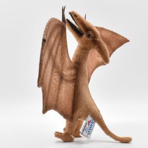 プテロダクティルス 62 恐竜 動物 ぬいぐるみ HANSA ハンサ 夏休み 帰省 プレゼント お土産|dearbear|02