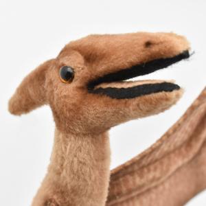プテロダクティルス 62 恐竜 動物 ぬいぐるみ HANSA ハンサ 夏休み 帰省 プレゼント お土産|dearbear|04