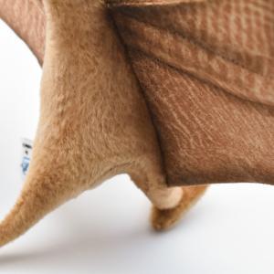 プテロダクティルス 62 恐竜 動物 ぬいぐるみ HANSA ハンサ 夏休み 帰省 プレゼント お土産|dearbear|05