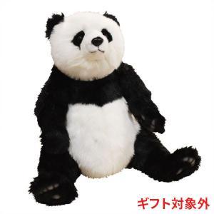 HANSA ハンサ 5750 ジャイアントパンダ (仔) 44 dearbear