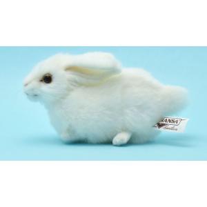 HANSA ハンサ 5823 ウサギ 16|dearbear|02