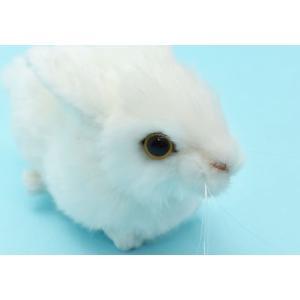 HANSA ハンサ 5823 ウサギ 16|dearbear|04