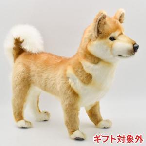 HANSA ハンサ シバケン 犬 6345 ギフト対象外 リアル 動物 ぬいぐるみ プレゼント ギフト 母の日 父の日|dearbear
