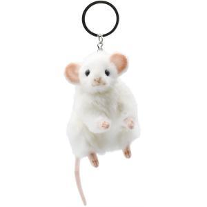 ネズミ キーチェーン HANSA ハンサ 雑貨 プレゼント|dearbear