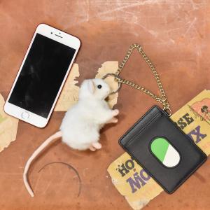 ネズミ キーチェーン HANSA ハンサ 雑貨 プレゼント|dearbear|06