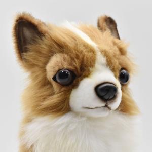 チワワ 犬 31 動物 ぬいぐるみ HANSA ハンサ 夏休み 帰省 プレゼント お土産 dearbear 04