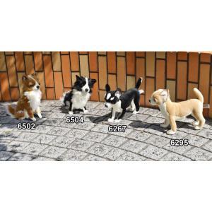 チワワ 犬 31 動物 ぬいぐるみ HANSA ハンサ 夏休み 帰省 プレゼント お土産 dearbear 09