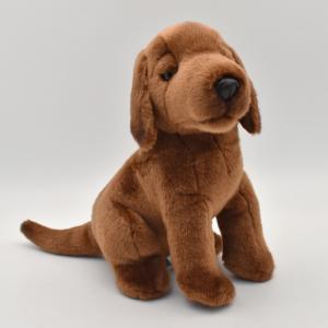 ラブラドール 子 犬 32 動物 ぬいぐるみ HANSA ハンサ 夏休み 帰省 プレゼント お土産 dearbear