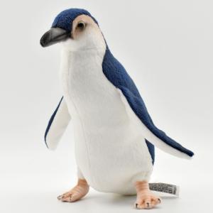 コガタペンギン 22 動物 ぬいぐるみ HANSA ハンサ 夏休み 帰省 プレゼント お土産|dearbear