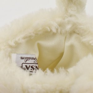 ヒツジ 27 ハンドパペット HANSA ハンサ バレンタイン ホワイトデー プレゼント|dearbear|06