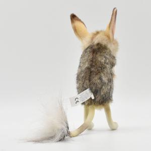 トビネズミ 19 動物 ぬいぐるみ HANSA ハンサ 母の日 新生活 プレゼント お土産 お祝い|dearbear|03