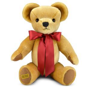 メリーソート ロンドンゴールド 21 テディベア ぬいぐるみ 母の日 新生活 プレゼント お土産 お祝い|dearbear