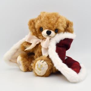 メリーソート クリスマス チーキー 2014 シリアルNo.35 ※箱無 テディベア ぬいぐるみ 母の日 新生活 プレゼント お土産 お祝い|dearbear