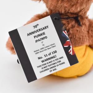 メリーソート 70周年 アニバーサリー パンキー No51 of 150 テディベア|dearbear|10