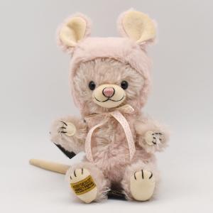メリーソート チーキー マーサマウス No23 of 100 限定 テディベア ぬいぐるみ プレゼント|dearbear