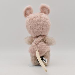 メリーソート チーキー マーサマウス No23 of 100 限定 テディベア ぬいぐるみ プレゼント|dearbear|04