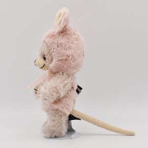 メリーソート チーキー マーサマウス No42 of 100 限定 テディベア ぬいぐるみ プレゼント dearbear 03