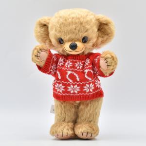 メリーソート チーキー クリスマスホリデー2019 No12 of 50 テディベア|dearbear|02