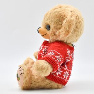 メリーソート チーキー クリスマスホリデー2019 No12 of 50 テディベア|dearbear|04