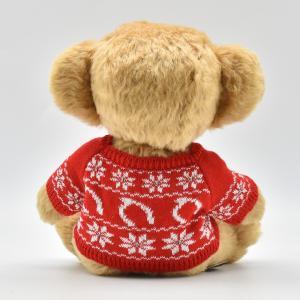 メリーソート チーキー クリスマスホリデー2019 No12 of 50 テディベア|dearbear|05