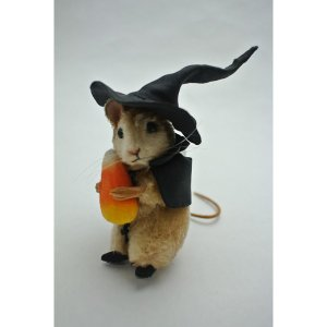 R. John Wright アールジョンライト HoLLoween MouSe