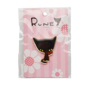 RUNE ルネ ピンズ ボンちゃん 雑貨 母の日 プレゼント お土産|dearbear