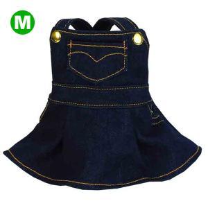 Bear Wear ベアウェア ジャンパースカート M dearbear