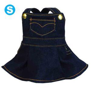 Bear Wear ベアウェア ジャンパースカート S|dearbear