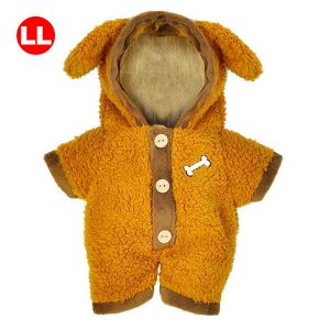 Bear Wear ベアウェア オールインワン ドッグ LL|dearbear