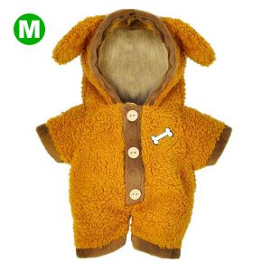 Bear Wear ベアウェア オールインワン ドッグ M|dearbear