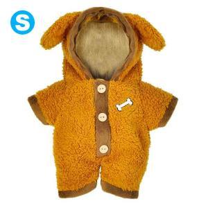 Bear Wear ベアウェア オールインワン ドッグ S|dearbear