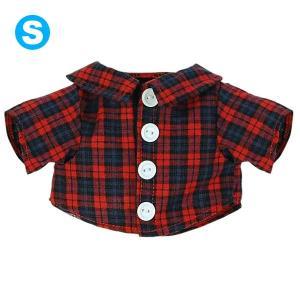 Bear Wear ベアウェア ロングシャツ チェック S|dearbear