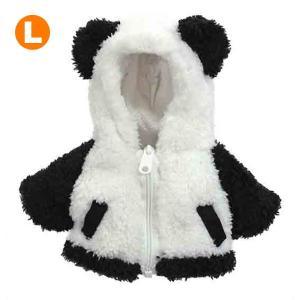 Bear Wear ベアウェア パーカー パンダ L|dearbear