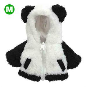 Bear Wear ベアウェア パーカー パンダ M|dearbear