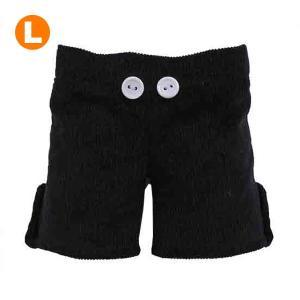 Bear Wear ベアウェア パンツ ブラック L|dearbear