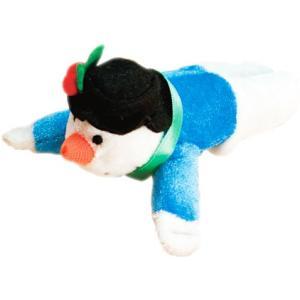 クリスマス オーナメント ドールマグネット スノーマン 飾り 装飾|dearbear