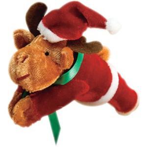 クリスマス オーナメント ドールマグネット トナカイ 飾り 装飾|dearbear