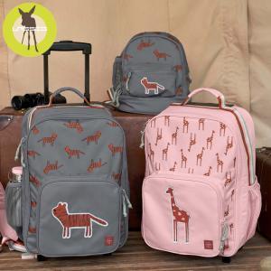 子供用キャリーバッグ・スーツケース・キャリーケース レッシグのキッズバッグ トローリー|deardeer