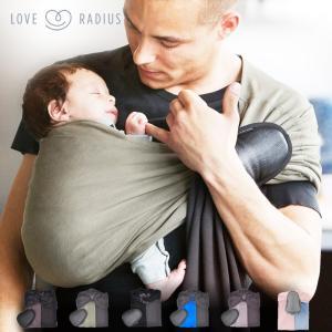 JPMBB ジュポルト モンベベ リトルベビーラップ 抱っこひも ベビースリング フランス おしゃれ リバーシブル 新生児 出産祝い 送料無料|deardeer