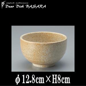 窯変志野 4.2寸多用丼 お茶碗ミニ丼 陶器磁器の食器 おしゃれな業務用和食器 お皿中皿深皿|deardishbasara