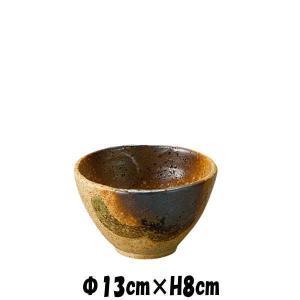 信楽織部 手びねり4寸姫丼 どんぶり丼 陶器磁器の食器 おしゃれな業務用和食器 お皿中皿深皿|deardishbasara