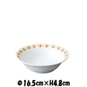 パーマナンスオレンジ オートミル 割れにくい強化硬質磁器 白い陶器磁器の食器 おしゃれな業務用洋食器 お皿中皿深皿 deardishbasara