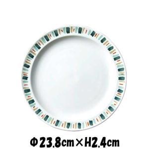 【サイズ】φ23.8cm×H2.4cm 【カラー】 ホワイト        ※画像と実際ではモニター...